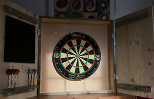 Dart Board Cabinets Cambridge Kitchener Area image 5