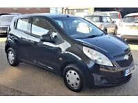 2010 Chevrolet Spark + 1.0 £30 Tax year Warranty & Delivery available PX welcome