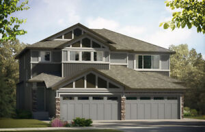 Duplex Showhome on Sale in Sherwood Park