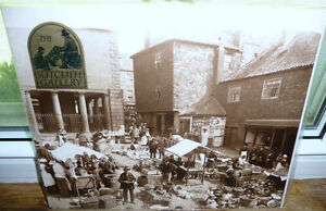 Victorian Photographic Print by Frank Meadow Sutcliffe, Historic Stratford Kitchener Area image 2