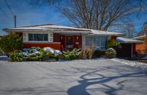 Looking for a North End St. Catharines Home?