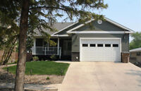 Beautiful Fully Finished Home For Sale in Melfort