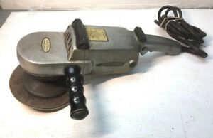 Vintage Craftsman Commercial Disc Sander 7 INCH Model 315.7762 R