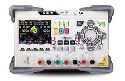 New Rigol Dp832a 3 Outputs Programmable Dc Power Supply 195w 350 Uvrms2mvpp