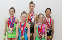 Rhythmic Gymnastics Classes