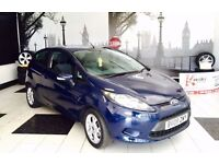 ★ WEEKEND BARGAINS ★★ FORD FIESTA 1.2 STYLE PETROL ★ ONLY 19000 MILES ★ 12 MONTHS MOT ★KWIKI AUTOS★
