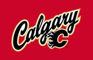 *Calgary Flames Tickets for All Home Games*