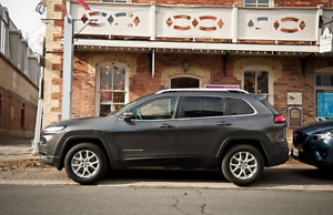 2015 Jeep Cherokee North 4x4 SUV, Crossover