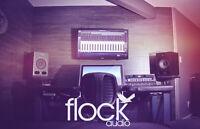 Flock Audio Recording Studio - (Affordable Rates/Quality Sound)