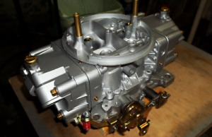 Holley Carburetors For Sale And Available To Build
