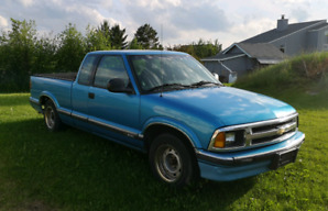 Selling Old Blue