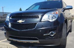 Chevrolet Equinox LT: Fully Loaded