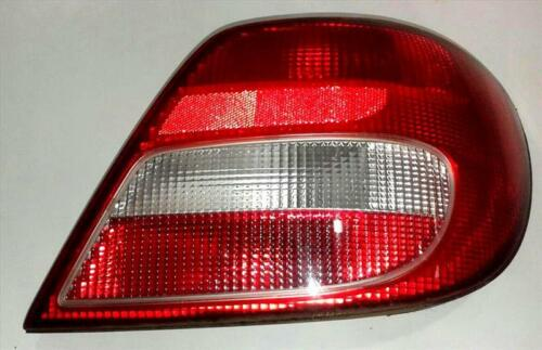 O.S TAIL LIGHT Subaru Impreza 2000 To 2003 WRX 5 Door Estate - 5031448