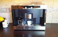 Miele Coffee System CVA2660 (Nespresso)
