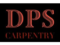 DPS carpentry