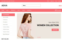 E-Commerce Web Design: Build Your Website To Sell Products