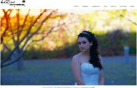 Creative and Artistic Wedding Photography – Booking for 2016