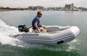 Clearance on all Non-Current Duras Inflatable Boats