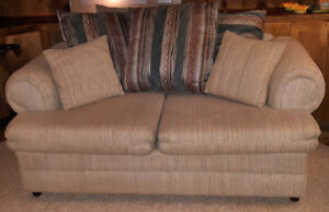 Couch & Loveseat - Price Drop