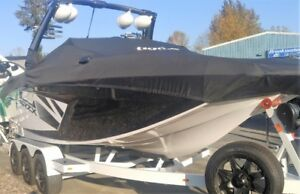 Our last Tige RZX3, 575 Roush, loaded!