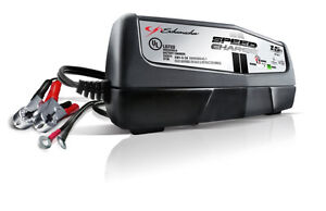 Schumacher XM1-5 1.5 Amp Fully Automatic Power Charger and Maint West Island Greater Montréal image 1