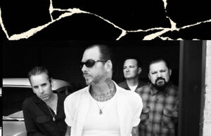Social Distortion Wednesday October 10th @ 6:00pm @ Danforth