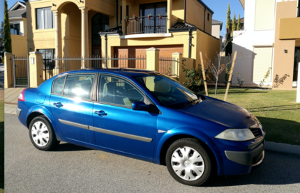 2008 Renault Megane MUST GO URGENT!!! Manning South Perth Area Preview