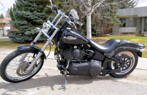 2007 Harley Davidson Night Train MINT