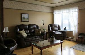 BORD DE L'EAU - Maison à vendre - L'Anse-St-Jean Saguenay Saguenay-Lac-Saint-Jean image 3