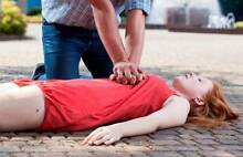 First Aid and CPR Classes Like us on Facebook 241 offer Ballina Ballina Area Preview