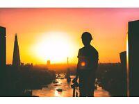Sunrise & Sunset Urban Photography