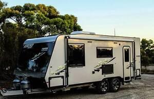 2017 Legend Caravans Hillarys Joondalup Area Preview