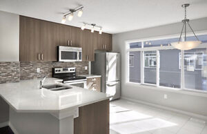 BEAUTIFUL 1082 Sq.Ft. NEW HOME in Southwest Edmonton