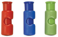 Set of 3 OXO Good Grips Bag Cinch Red Blue Green - Attache-sac