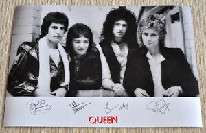QUEEN Freddie Mercury posters for collectors