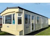 !!!!FANTASTIC SPEC!!!! Static caravan for sale 2 Bedroom