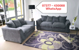 Brand new sofa available very fast delivery low price and best wishes