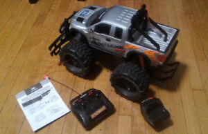 Remote Control Ford Pick-Up