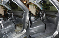 Auto Detailing! (Interior)