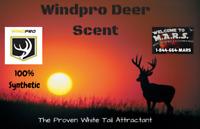 Wind Pro - Buck & Doe Scents. Delivered to your door Annapolis Valley Nova Scotia Preview