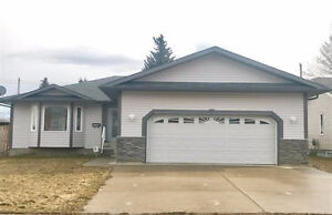 Bungalow in Redwater