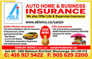 CHEAP AUTO HOME LIFE VISITOR INSURANCE SUPER VISA RESP