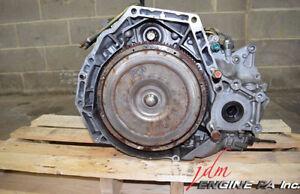 Honda Accord 2.3 Transmission Automatique importéde japon JDM