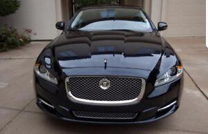 2011 Jaguar XFR 5.0L V8 Supercharged 500HP RWD