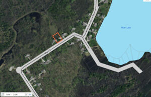 Amazing Building Lot close to Boat Launch