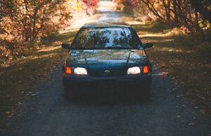 1998 Toyota Tercel Other