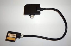 OEM VW/ AUDI MDI Adapter Cable - Lightning Cable 5N0 035 554 G