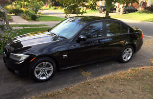 2011 BMW 328 X-Drive 6-Speed Manual 97K Perfect Condition