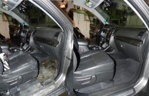 Auto Detailing (Interior)