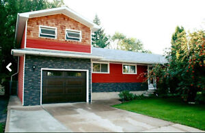 Spacious, Clean, Well Maintained 1 Bdrm Bsmt Suite: June 1 or 15